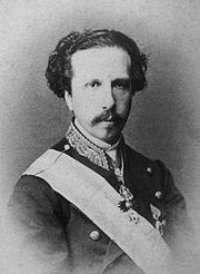 François d'Assise, roi consort d'Espagne
