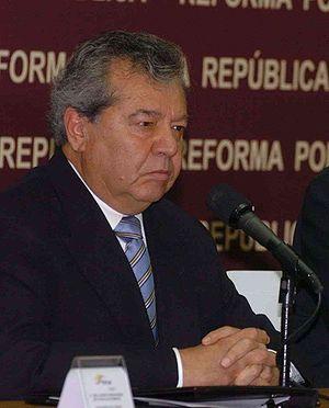 Porfirio Muñoz Ledo (1975 1976)