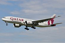 Qatar Airways - Wikipedia