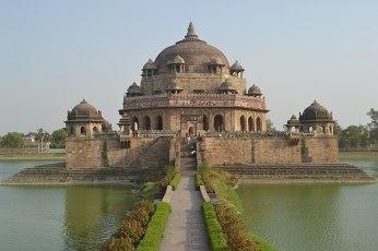 File:Sher Shah Suri Tomb.jpg