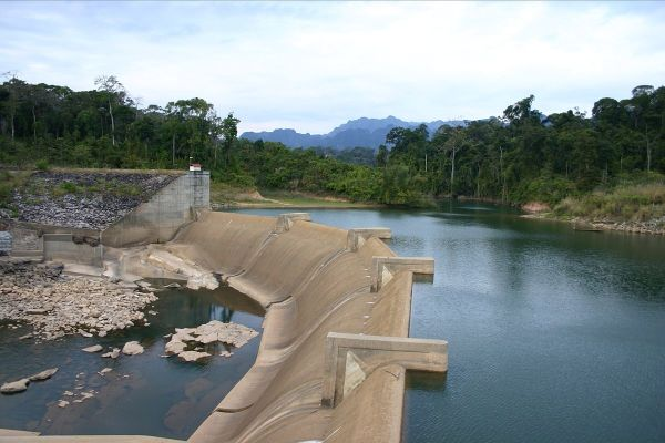 Dams and reservoirs in Laos - Wikipedia