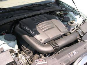 Jaguar AJV8 engine  Wikipedia