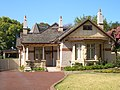 'St Ellero' 5 Appian Way Burwood, NSW