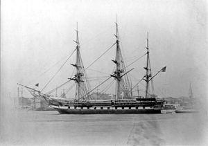 HMS Josephine