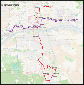 tramway d orleans wikipedia