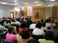 Salón del Reino
