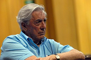 Vargas Llosa-PUC