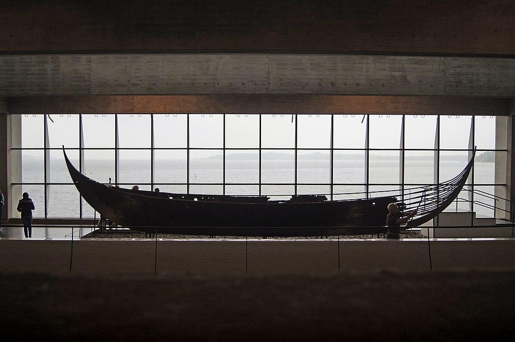 Trouver la viking museum copenhagen photo idéale une vaste collection,. Bateaux Vikings Insolite Musee Pres De Copenhague Roskilde Vanupied