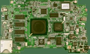 XO-1 motherboard