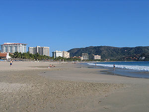Ixtapa Beach Resort