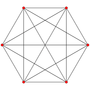 English: 5-simplex