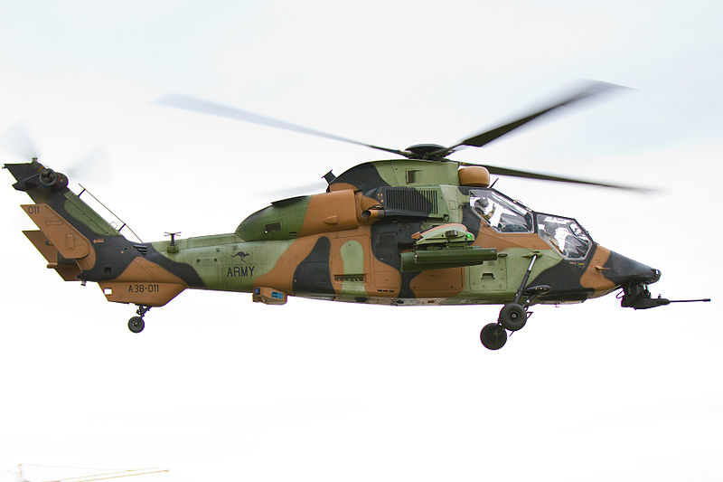 Australian Army Tiger ARH Helicopter (IMG7146).jpg