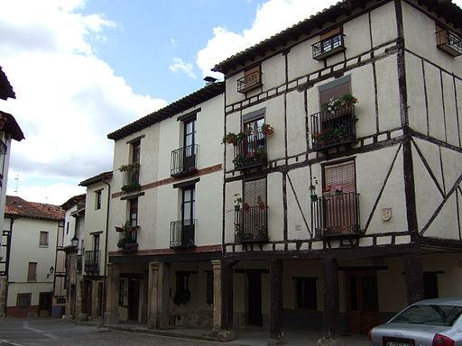 Covarrubias - Arquitectura popular 03
