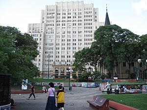 Español: Facultad de Medicina de la Universida...
