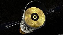 List of space telescopes - Wikipedia, the free encyclopedia