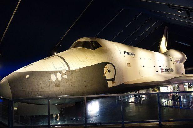 Intrepid, Sea, Air & Space Museum - Joy of Museums 2