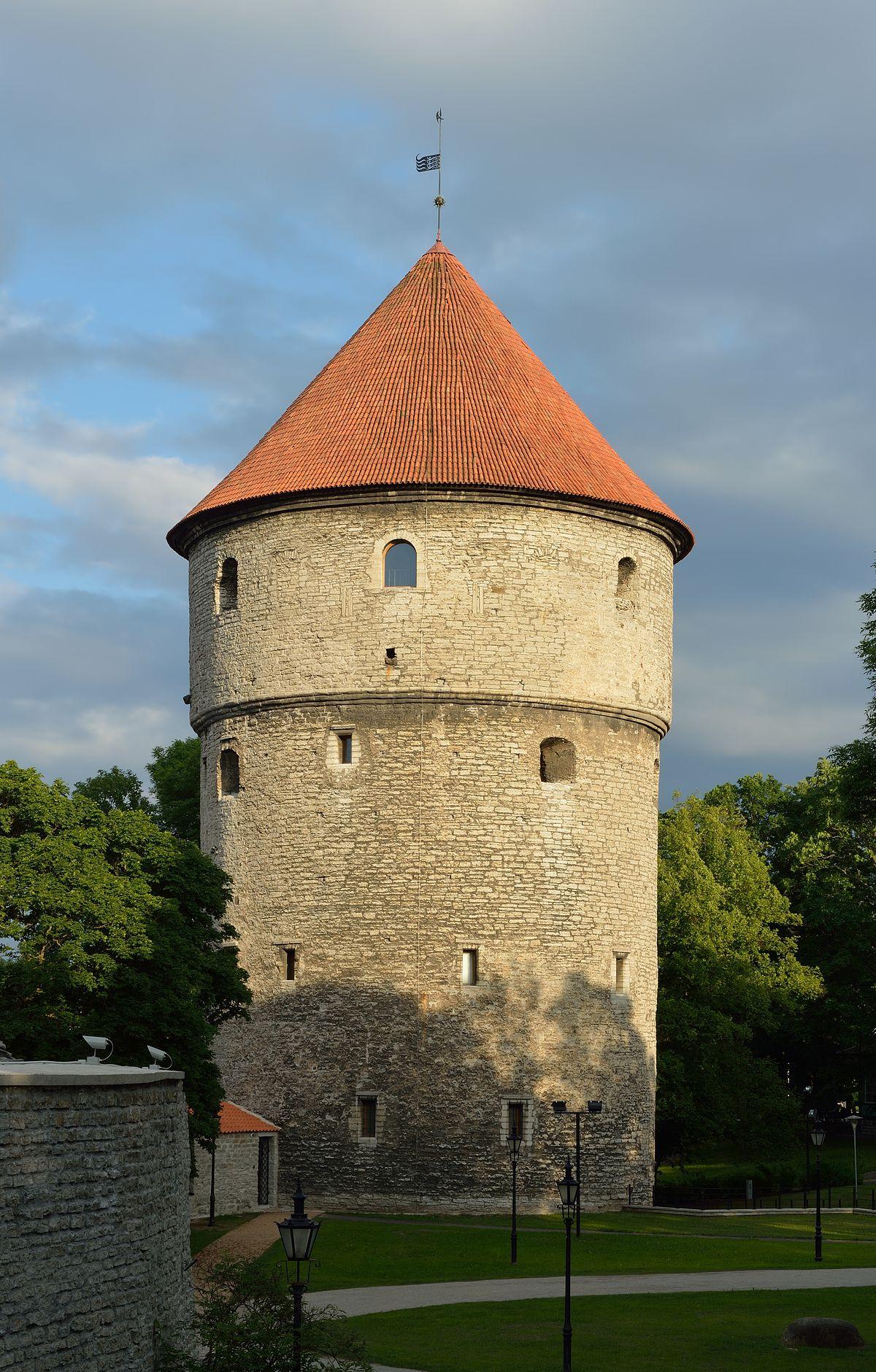 Kiek In De K 246 K Tallinn Wikipedia