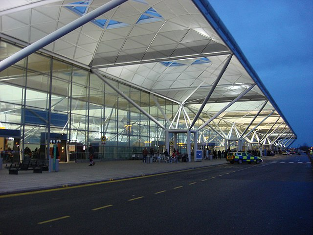 Stansted's sale had been ordered by the Competition Commission.