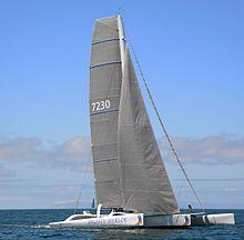Transpacific Yacht Race Wikipedia