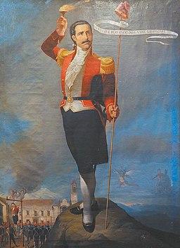 Pedro Murillo