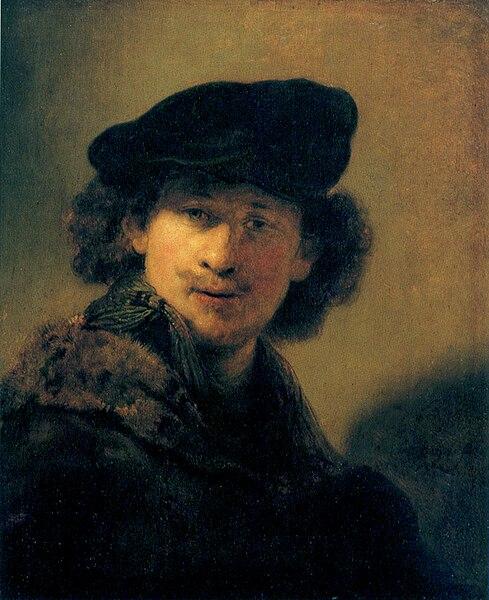File:Rembrandt - Auto-retrato, 1634 - Gemäldegalerie, Berlin.jpg