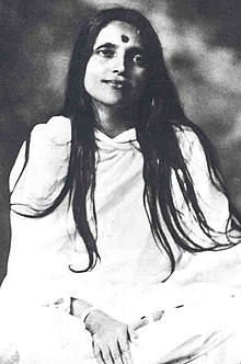 Image result for anandamayi ma
