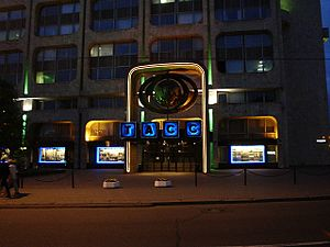 Tass Building