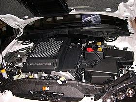 Mazda MZR engine  Wikipedia