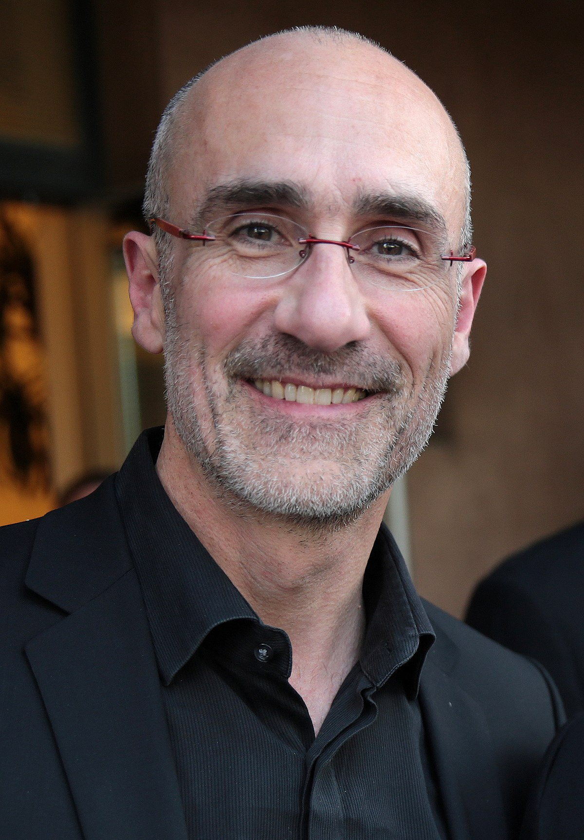 Arthur C Brooks Wikipedia