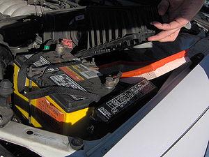 Auto repair Maxima 4th gn5