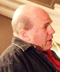 David Simon, co-creator of The Wire