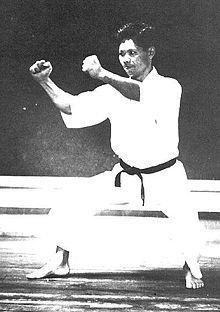 Shotokan Simple English Wikipedia The Free Encyclopedia