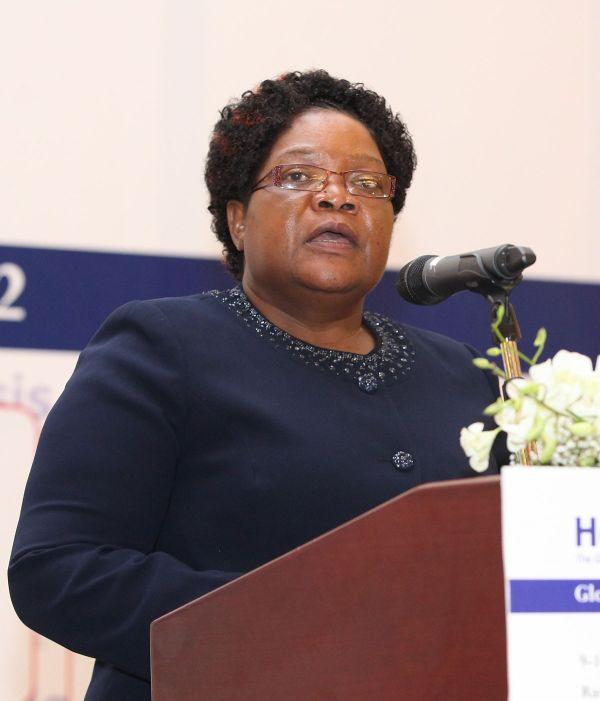 Joice Mujuru - Wikipedia