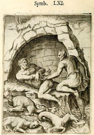File:Menelaus Proteus engraving achillis 1574.jpg