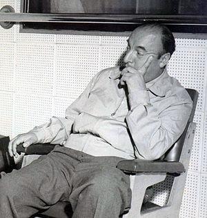 Pablo Neruda (1956)