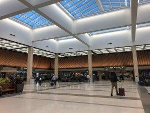 Norfolk International Airport  Wikipedia