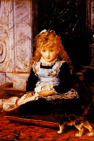 File:Puss in Boots - Sir John Everett Millais.png