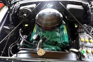File:324ci Oldsmobile Rocket V8 engine, 195456jpg  Wikimedia Commons