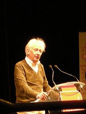 Español: Albert Boadella. Acto de I Aniversari...