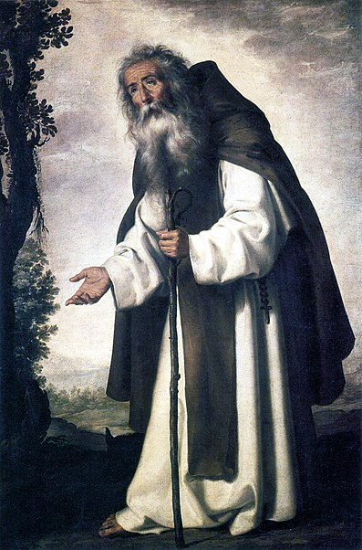 File:Anthony Abbot by Zurbaran.jpeg