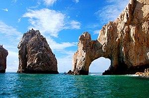 El Arco, Cabo San Lucas, spa, thalassotherapy