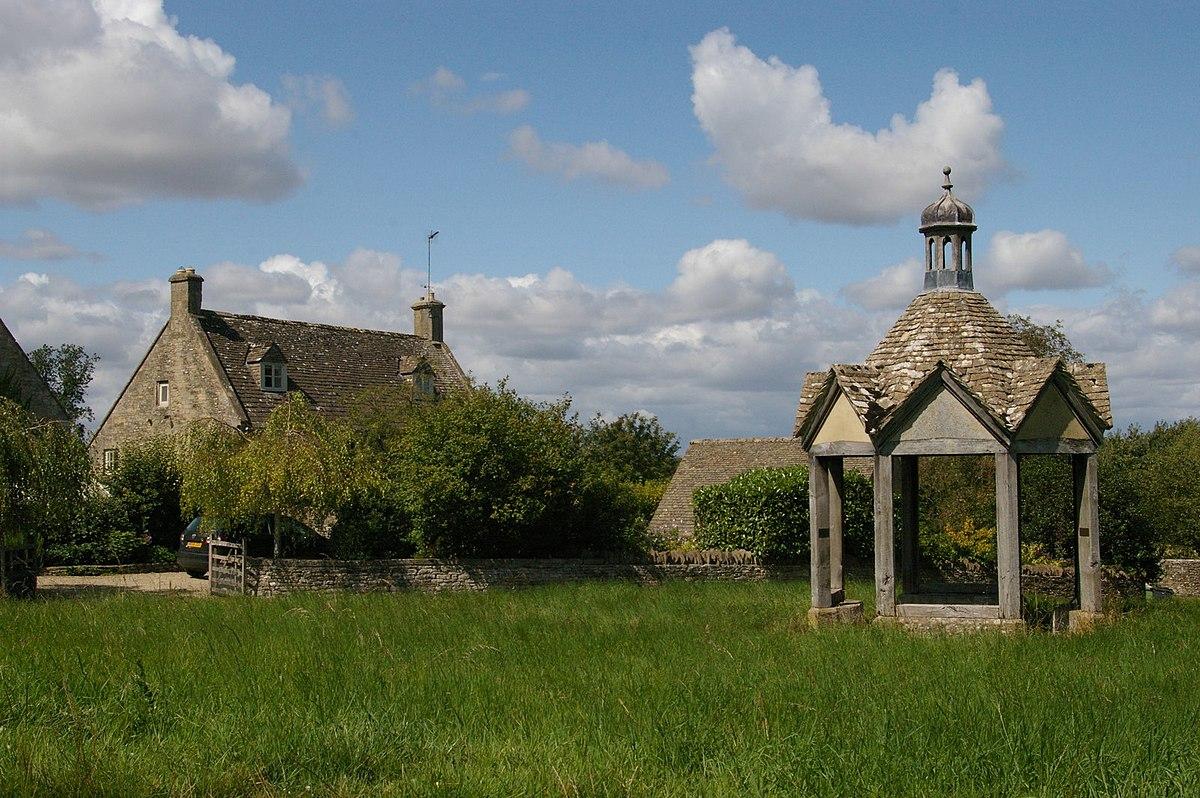 Farmington Gloucestershire Wikipedia