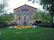 Le Festspielhaus