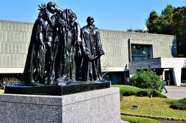 National Museum of Western Art, Tokyo - Joy of Museums