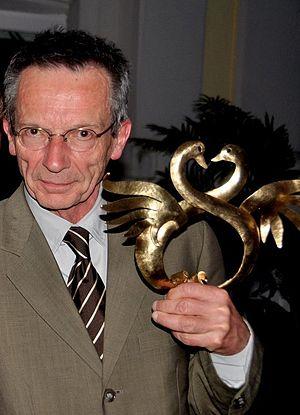 Patrice Leconte au festival du film de Cabourg