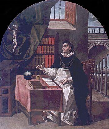 Español: Juan de Peñalosa, Santo Tomás de Aqui...