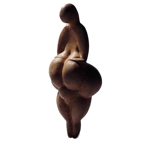 Image result for Venus of Lespugue