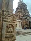 Tempio Sri Ranganatha, Srirangapatna