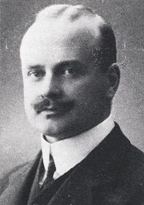Albert Lilienberg