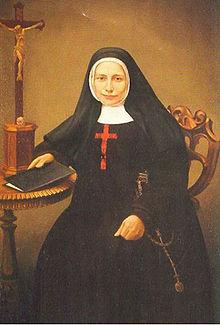 Marija Frančiška Schervier